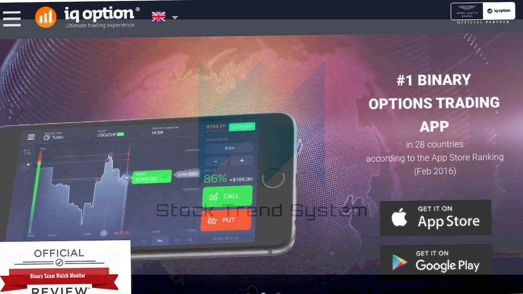 FXST Trading System