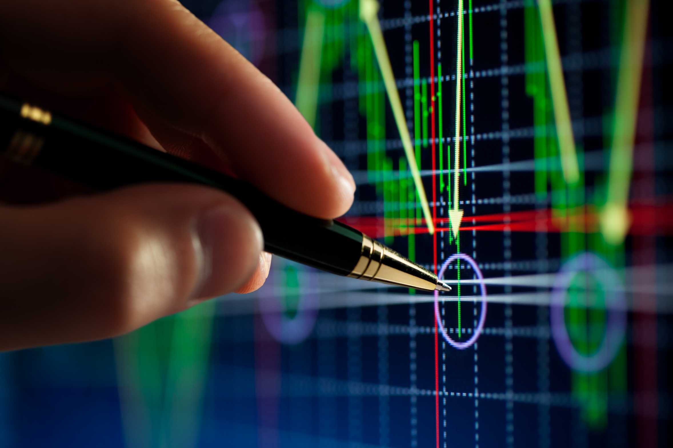 Trading Signals Business