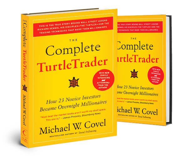 Michael Gibbons Trading System