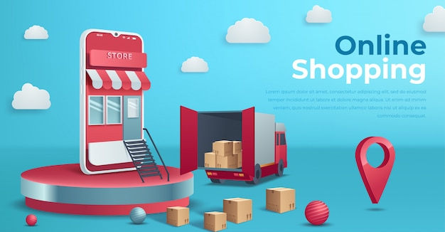 Trading Online Shopping IQ Options Trading Robot